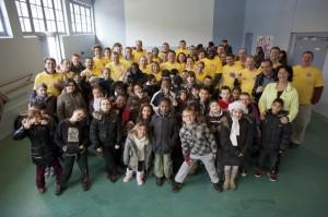 devenir bénévole à Apprentis d'Auteuil Alsace