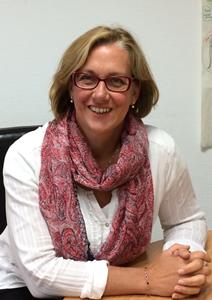Nadine Salaun, directrice Ecole Joie de Vivre Apprentis d'Auteuil